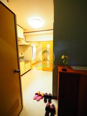 【玄関】マコト第二ビル