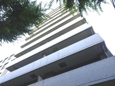 【外観】JR横浜線 相模原駅 中央区中央3丁目 リベルテ相模原中央