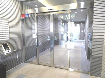 【その他共用部分】JR横浜線 相模原駅 中央区中央3丁目 リベルテ相模原中央