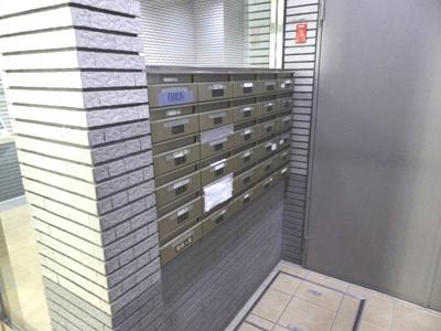 【設備】JR横浜線 相模原駅 中央区中央3丁目 リベルテ相模原中央