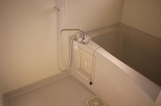 【浴室】アコレ府中A棟