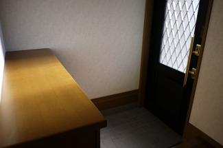 【玄関】アコレ府中A棟