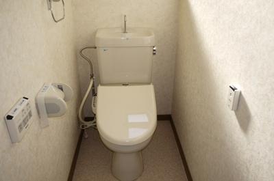【トイレ】アコレ府中A棟