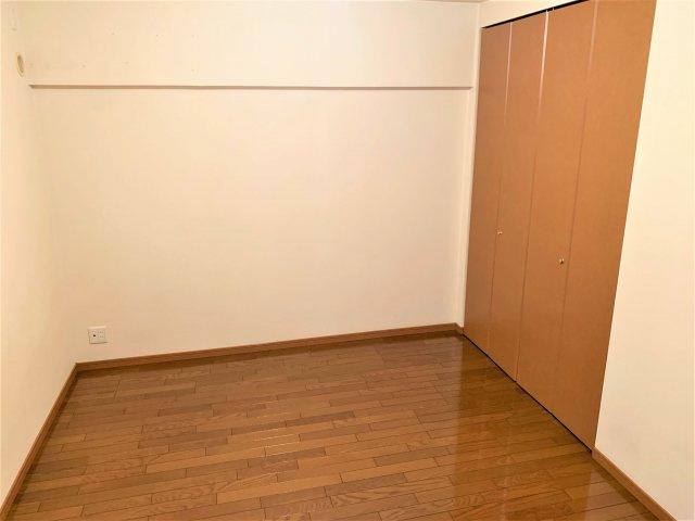 【洋室】城南区鳥飼4丁目 中古マンション2LDK 4階