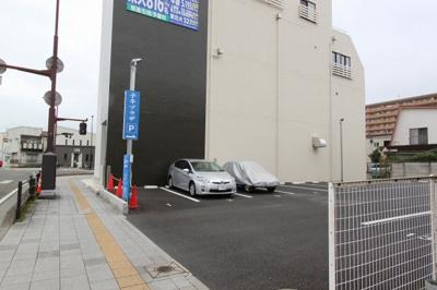 【駐車場】子平プラザビル