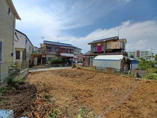千葉市中央区仁戸名町 土地 大森台駅 落ち着いた住環境です!
