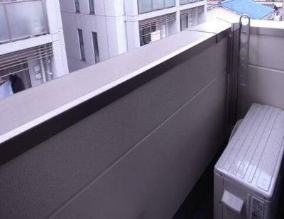 【設備】プリモ菊川