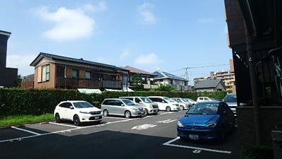 【駐車場】ライオンズマンション南浦和第3