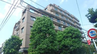 【その他】ライオンズマンション南浦和第3