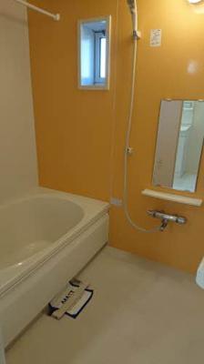【浴室】ルミナスB