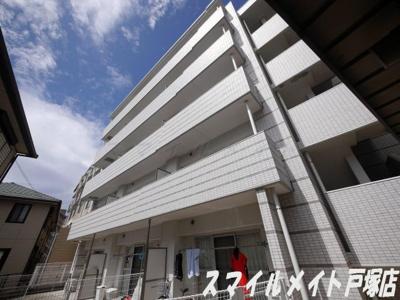 【外観】ロス シンコ ソラール