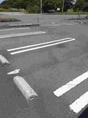 【駐車場】グランメール Ⅰ