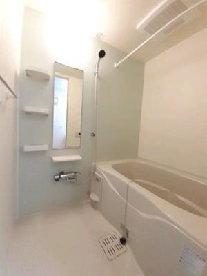 【浴室】グランメール Ⅰ