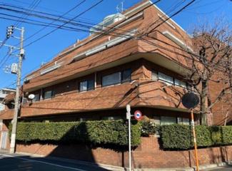 【外観】グランフォルム中野富士見町