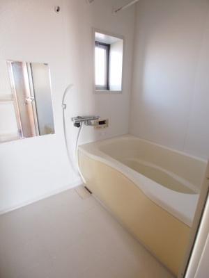 【浴室】プライムメイト・B棟