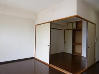 【和室】琵琶湖アーバンリゾートⅡ番館