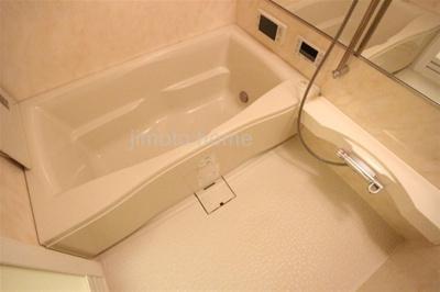 【浴室】リーガル北堀江