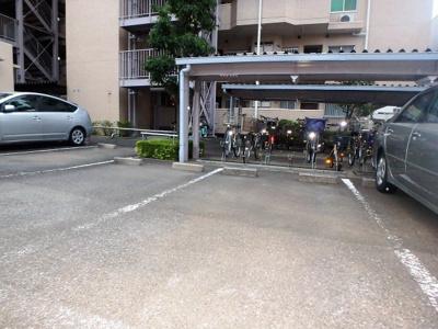 【駐車場】東急ドエルアルス浦和元町