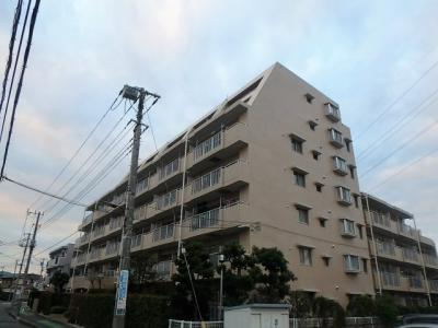 【外観】東急ドエルアルス浦和元町