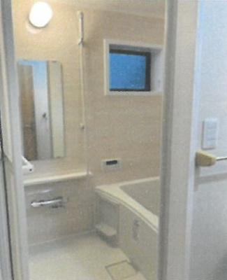 【浴室】マイ・セジュールA棟