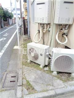 【その他共用部分】サンハイツ