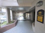 南区井尻2丁目 中古マンション2LDK 5階の画像