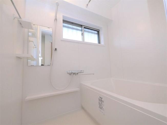 【浴室】南区井尻2丁目 中古マンション2LDK 5階