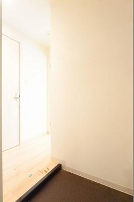 【玄関】ティ ベルデ
