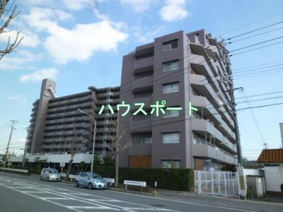 京阪『淀』駅 徒歩20分