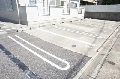 【駐車場】サニーコーポ南堀越
