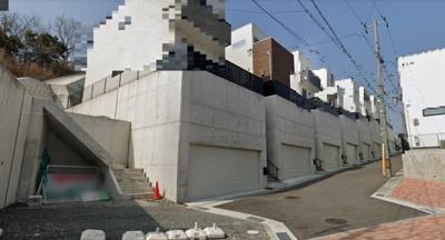 【外観】神戸市垂水区小束山手1丁目 新築戸建