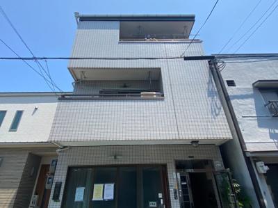 【外観】高山マンション