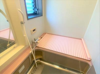 【浴室】高山マンション