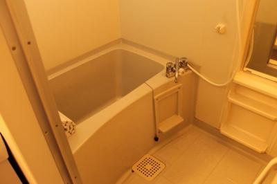 【浴室】フローラJ