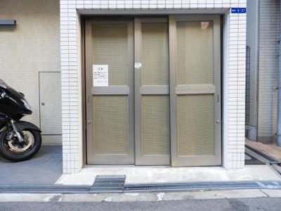 【その他共用部分】ティ ベルデ