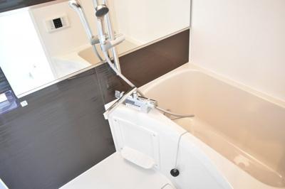 【浴室】レジデンス南永田