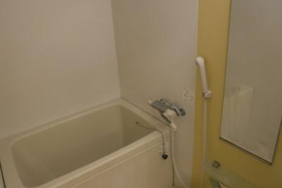 【浴室】アンシャール