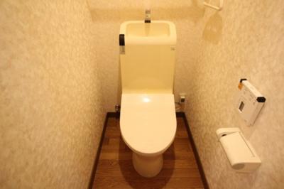 【トイレ】サウスシャインハヤシ