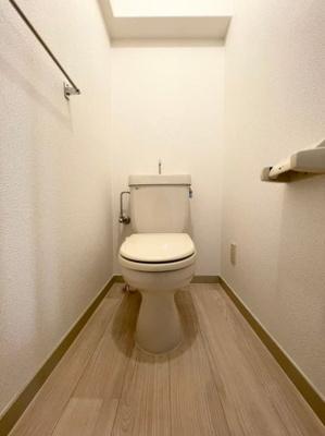 【トイレ】パディーブレイドII