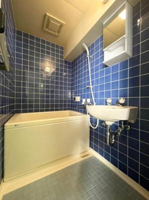 【浴室】パディーブレイドII
