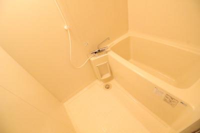 【浴室】ヴィラ・ノーバ