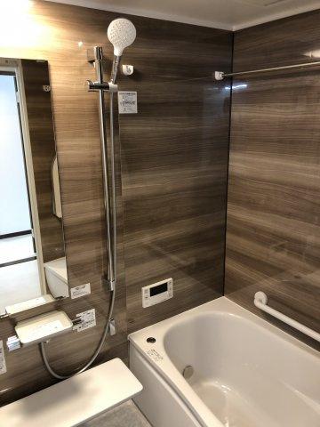 【浴室】ライオンズマンション幕張第3