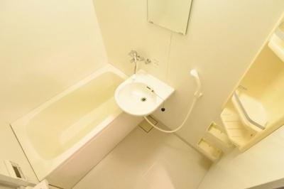 【浴室】伊藤谷町ビル