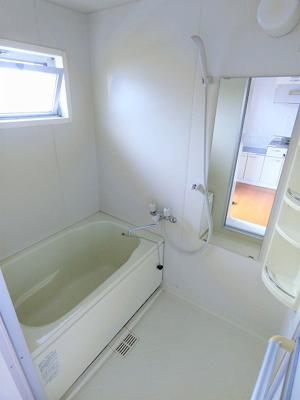 【浴室】不二レジデンス