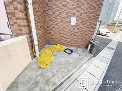 【周辺】クラシエ三河豊田2