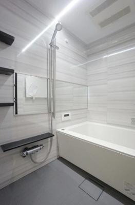 烏山ミリオンコートのお風呂です。
