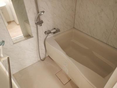 【浴室】アーバンフラッツ町田