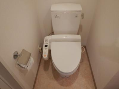 【トイレ】アーバンフラッツ町田