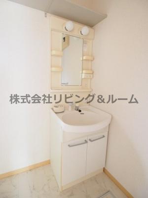 【独立洗面台】シャーメゾン・厨台