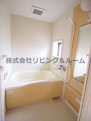 【浴室】シャーメゾン・厨台